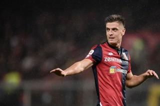 Genoa Tolak Lepas Piatek, Klub Top Eropa Gigit Jari