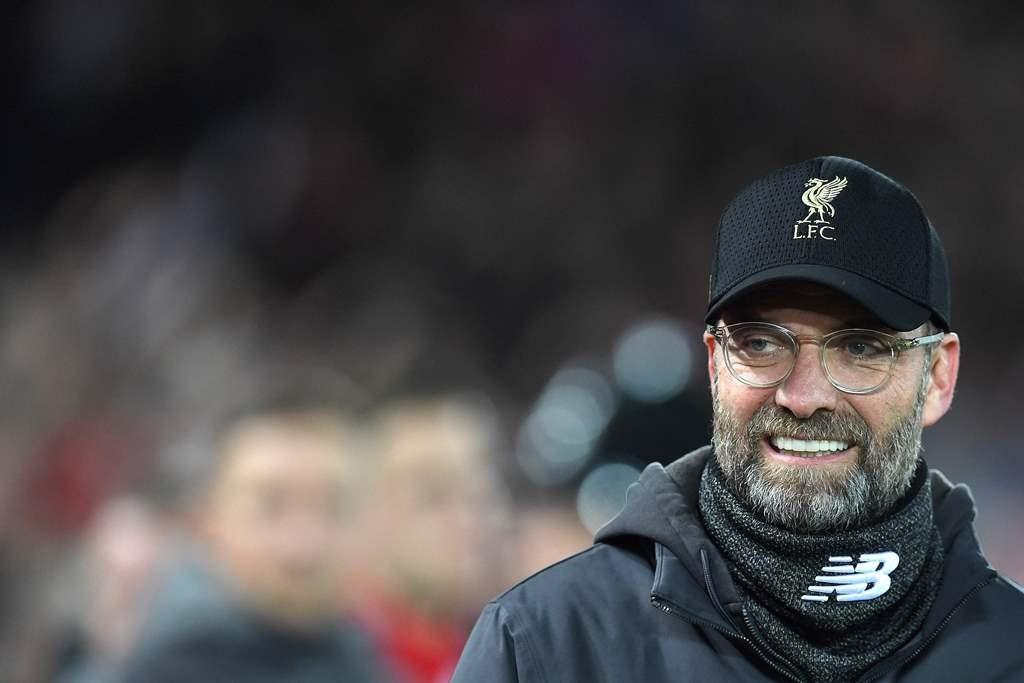Juergen Klopp rela Christian Pulisic bergabung ke Chelsea, bukan Liverpool (AFP/Paul Ellis)