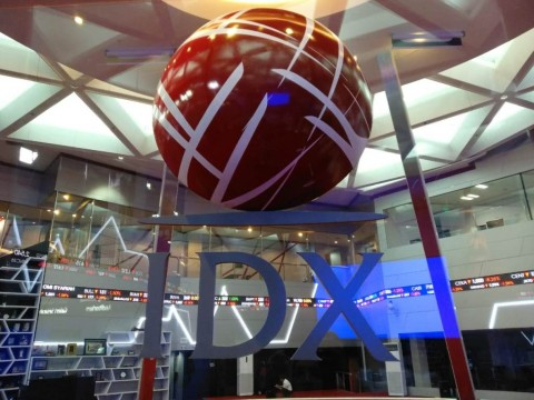 2018, BEI Catat Dana IPO Capai Rp15,67 Triliun