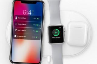 Apple Gagal Penuhi Janji AirPower pada 2018
