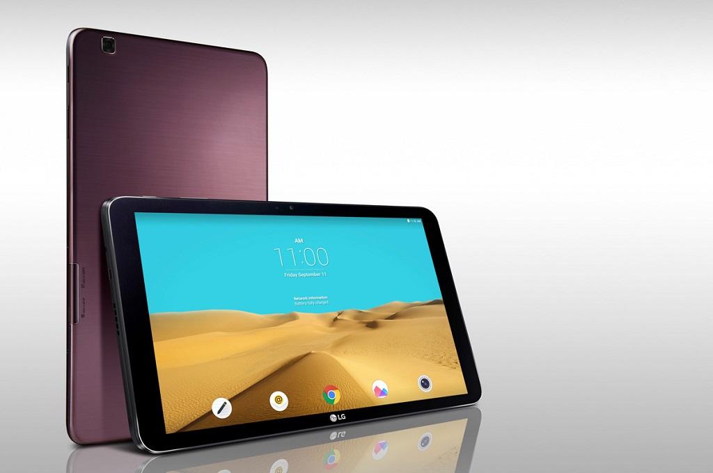 LG bersiap untuk merilis tablet terbaru karyanya pada kuartal pertama tahun 2019.