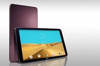 LG Rilis Tablet Baru di Q1 2019?