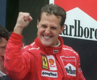 Keluarga Konfirmasi Kondisi Terkini Michael Schumacher