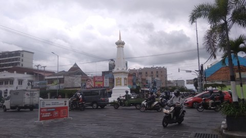 Keran Pembangunan Hotel di Kota Yogyakarta Kembali Dibuka