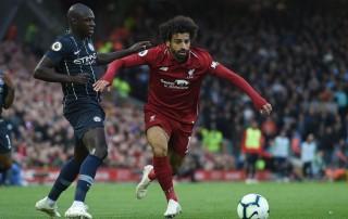 Prediksi Man City vs Liverpool: Penegasan Mental Juara The Reds