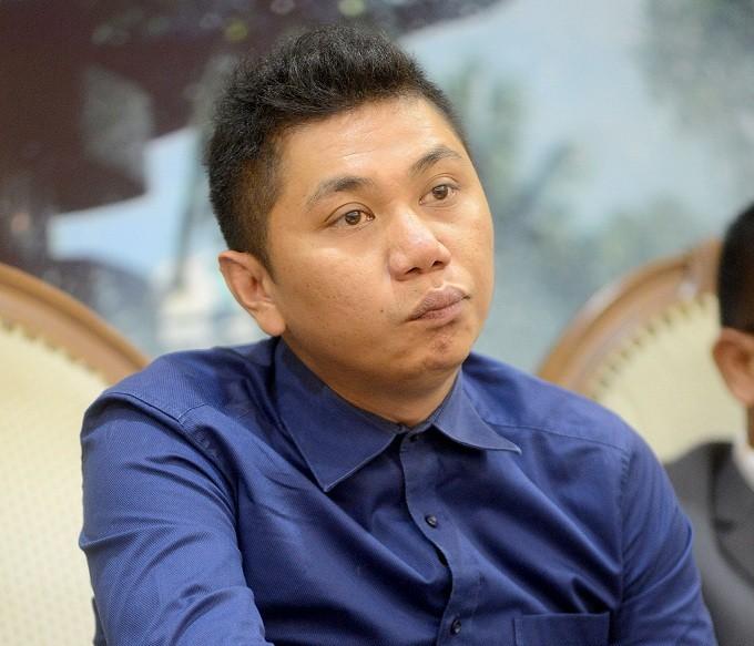 Ketua DPP Partai Demokrat Jansean Sitindaon - MI/Susanto.