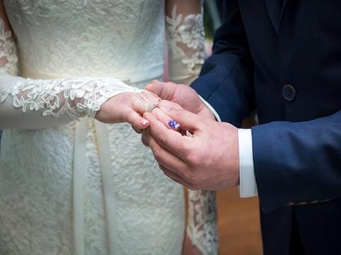 20 Persen Pasangan Tangsel Menikah di Usia Dini