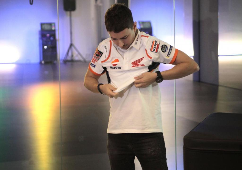 Jorge Lorenzo (Foto MotoGp)