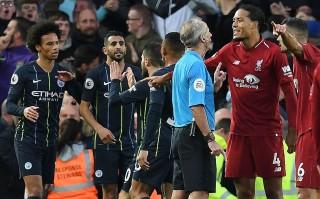 Data dan Fakta Jelang Manchester City vs Liverpool