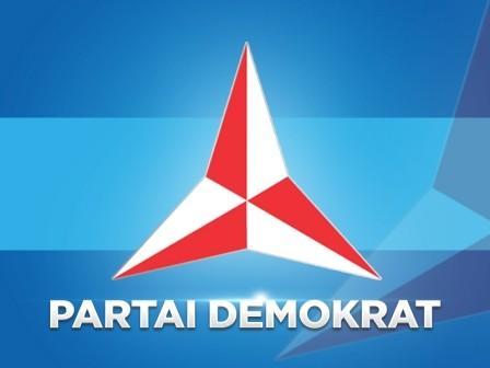 Partai Demokrat. Ilustrasi: Medcom.id/Rakhmat Riyandi