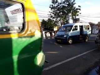 Angkot di Tangerang bakal Disubsidi