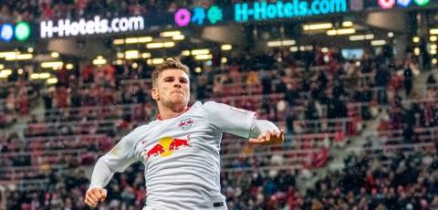 Leipzig akan Lepas Werner pada Akhir Musim