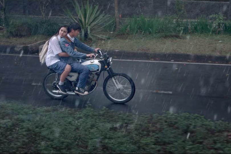 Film Dilan (Foto: maxpictures)