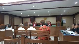 Auditor BPK Minta Tak Dilibatkan Dalam Kasus Yaya Purnomo