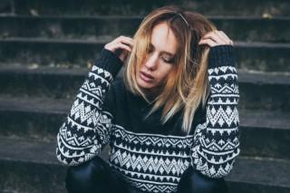 Terapi Listrik Area Otak Mampu Meringankan Depresi