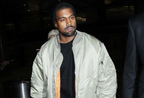 Tak Puas Soal Panggung, Kanye West Mundur dari Coachella 2019