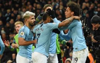 Dipermalukan City, Catatan tidak Terkalahkan Liverpool Terhenti