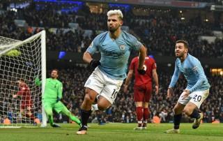 Fakta Menarik di Balik Kemenangan City atas Liverpool