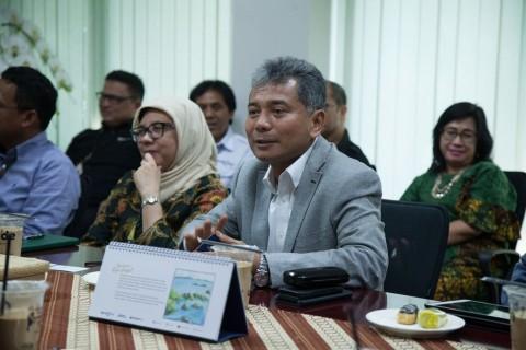 Sunarso Titip Pegadaian ke Direksi dan Komisaris