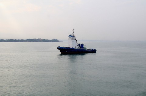 Pelayaran di Perairan Jepara Kembali Dibuka
