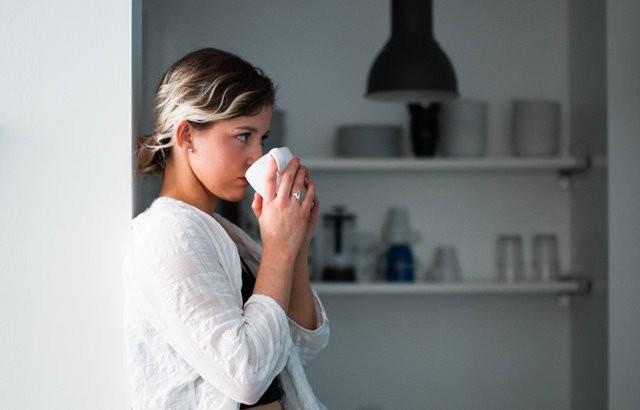John Tsai, ahli gastroenterologi dari Austin Gastroenterologi, mengatakan bahwa sangat umum tubuh tidak toleran terhadap laktosa. Zat ini seringkali ditemukan dalam produk susu. (Foto: Nik MacMillan/Unsplash.com)