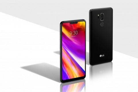 LG G8 Pasang Teknologi Sound on Display?