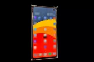 Muncul Foto Bocoran Samsung Galaxy S10