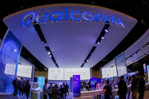 Qualcomm Bayar Rp21,7 Triliun Terkait Pelarangan iPhone