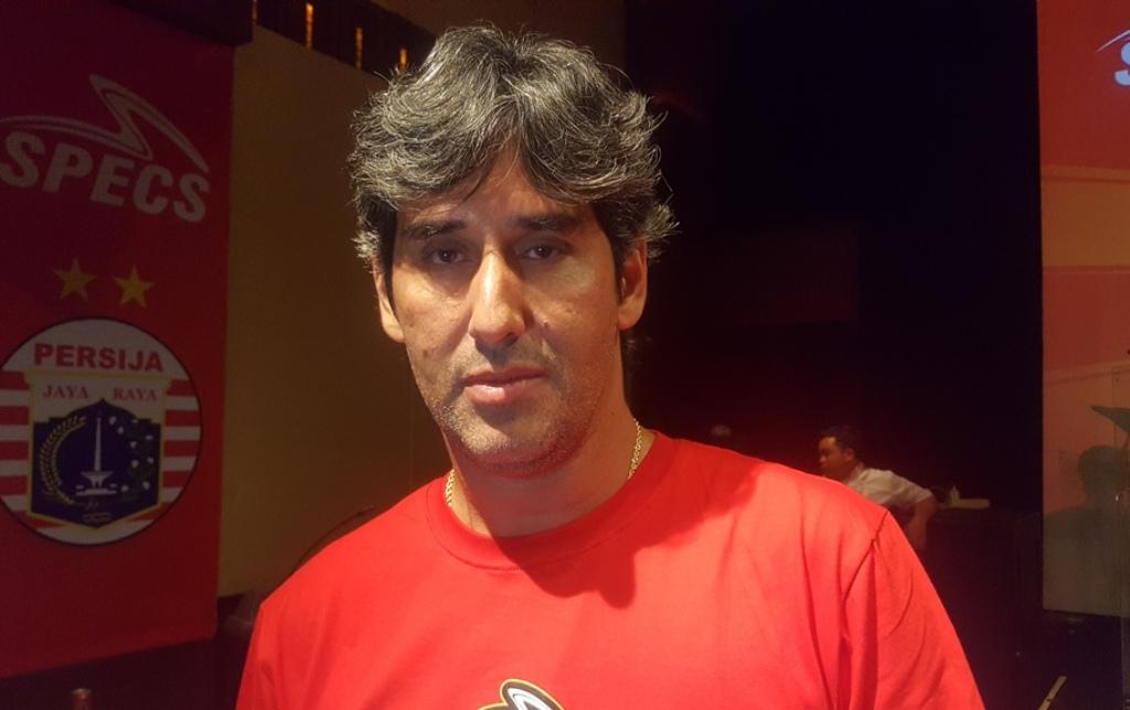 Stefano Cugurra Teco (Foto: Medcom.id/Gregorius Gelino)