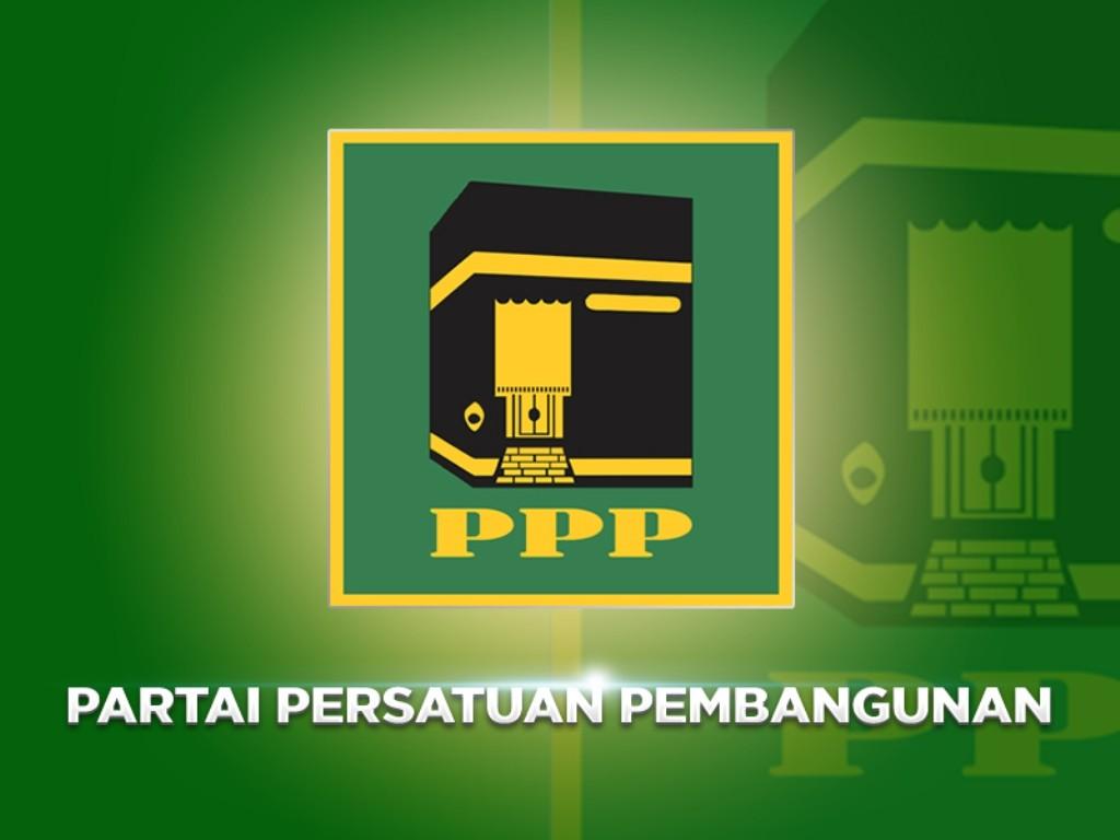 Partai Persatuan Pembangunan (PPP). Foto: Medcom/Rakhmat Riyandi