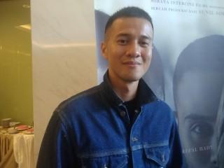 Herjunot Ali Merasa Cocok Perankan Harris di Film Antologi Rasa
