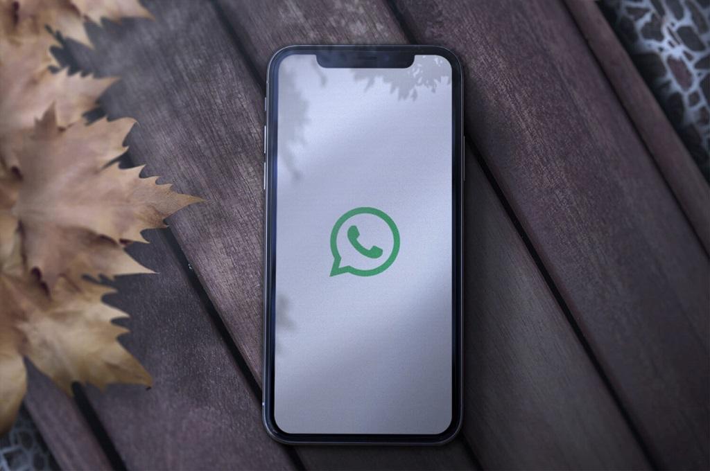 Cara menyembunyikan foto profil WhatsApp dari kontak tertentu.