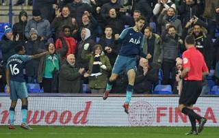 Llorente Tampil Gemilang, Tottenham Remukkan Tranmere Rovers
