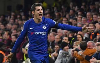Morata Diminta Tidak Cengeng Hadapi Tekanan di Chelsea