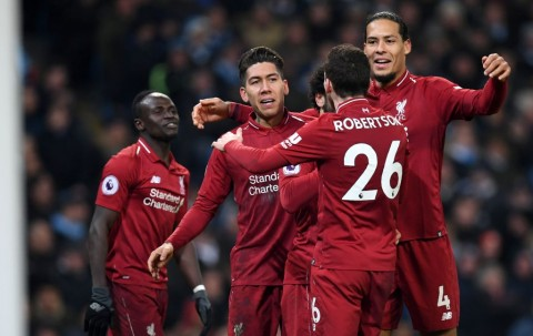 Pimpin Klasemen, Liverpool Dinilai Banyak Tertekan
