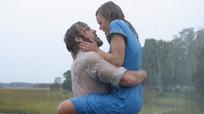 The Notebook (Foto: shutterstock)