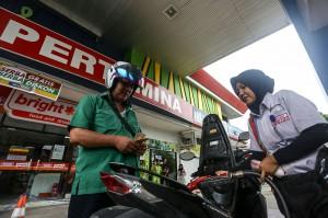Harga BBM Non-Subsidi Turun