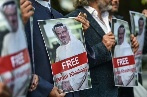 PBB Serukan Kembali Investigasi Independen Kasus Khashoggi