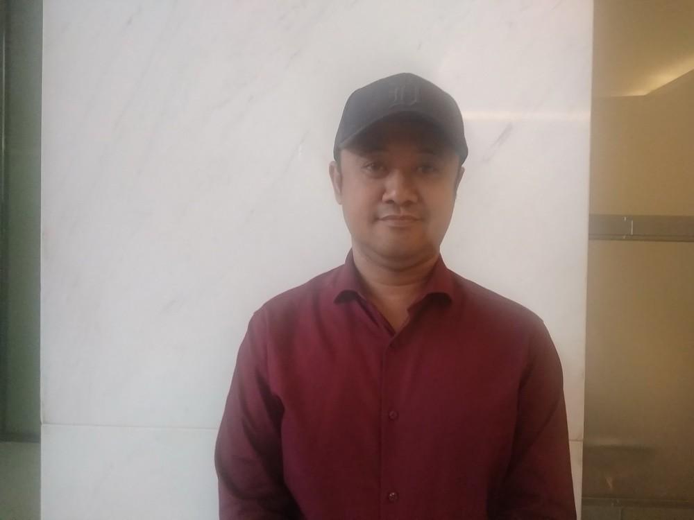 Rizal Mantovani (Foto: Medcom/Cecylia)