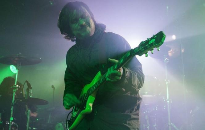 Frank Iero (Foto: gettyimages)