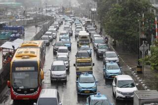 BMKG: Waspada Angin Kencang di Jakarta