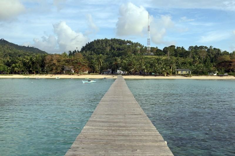 Kepulauan Riau. Dok : MI.