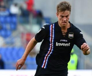 Inter dan Spurs Bersaing Dapatkan Bek Sampdoria