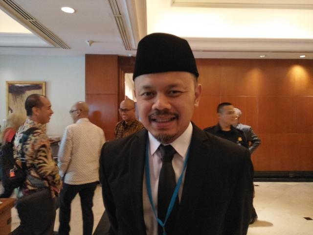 Wali Kota Bogor Bima Arya/MI/Bayu Anggoro
