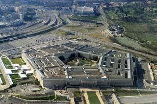 Kepala Staf Pentagon Mengundurkan Diri