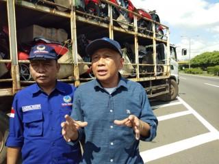 Gus Choi: Trans Jawa Bentuk Peradaban Baru Jokowi