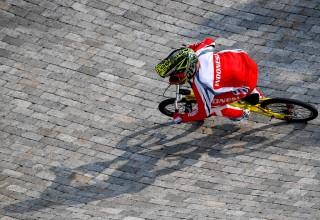 Tim BMX Indonesia Makin Siap Arungi ATC 2019