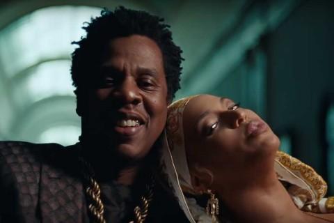 Beyonce dan Jay-Z Dongkrak Kunjungan ke Museum di Paris