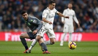 Real Sociedad Permalukan Real Madrid di Bernabeu