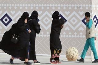 Kabur dari Keluarga, Wanita Saudi Ditolak Masuk Thailand